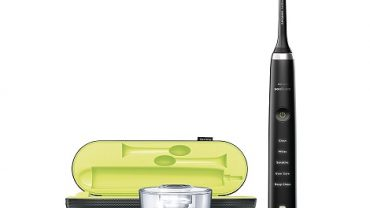 philips sonicare diamondclean review