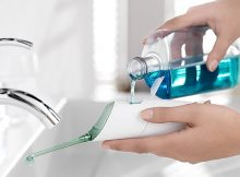 philips sonicare airfloss review