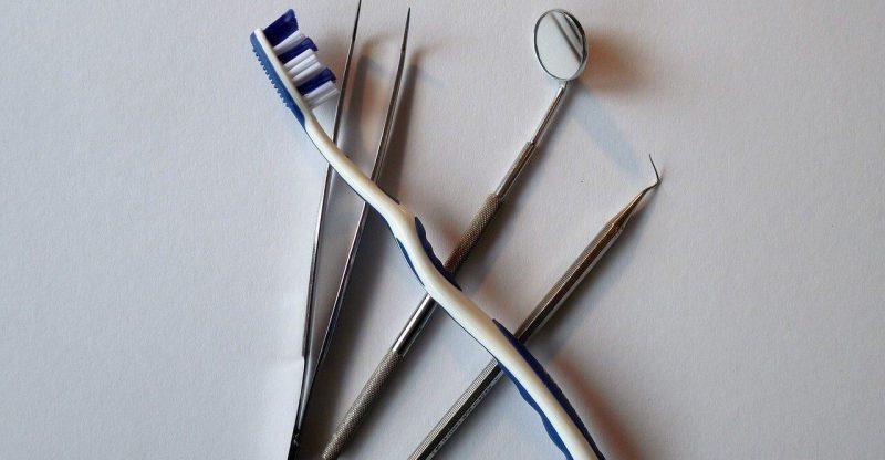 best dental care kit