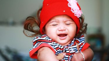how do i know if my baby is teething
